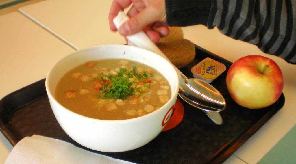 Gante seis restaurantes donde comer y cenar viaja en mi for Comida rapida y calentita