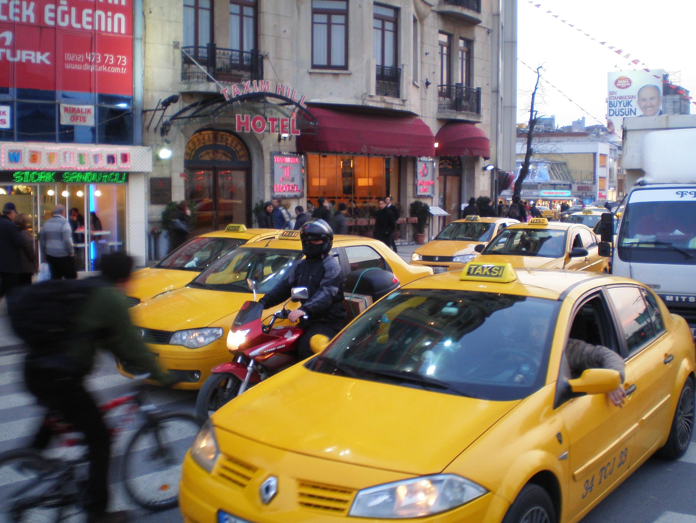 Baño Turco Mas Antiguo Estambul:10 lugares de Estambul que te recomendaría un amigo turco – Viaja
