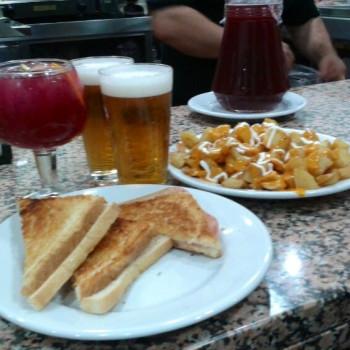 Cervecería Sierra (Madrid). Por @CristinaELozano (6)