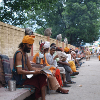 Rishikesh (Uttarakhand, India)