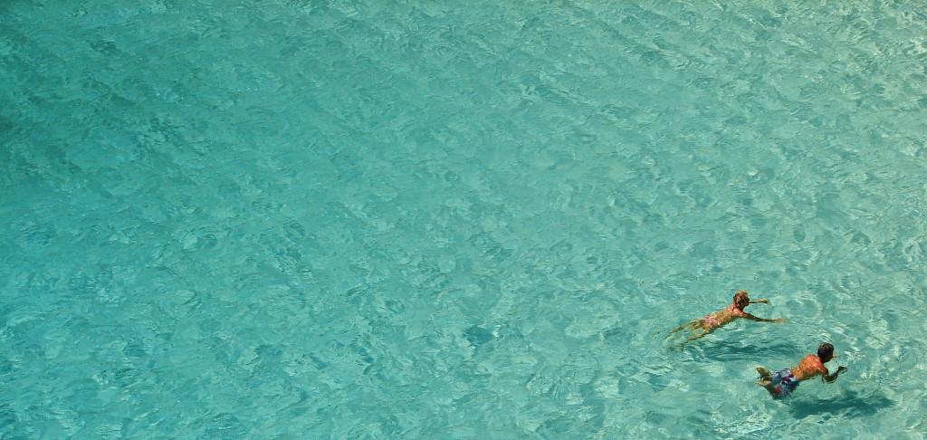 Calla Macarella, Menorca - Imagen Wikimedia Commons