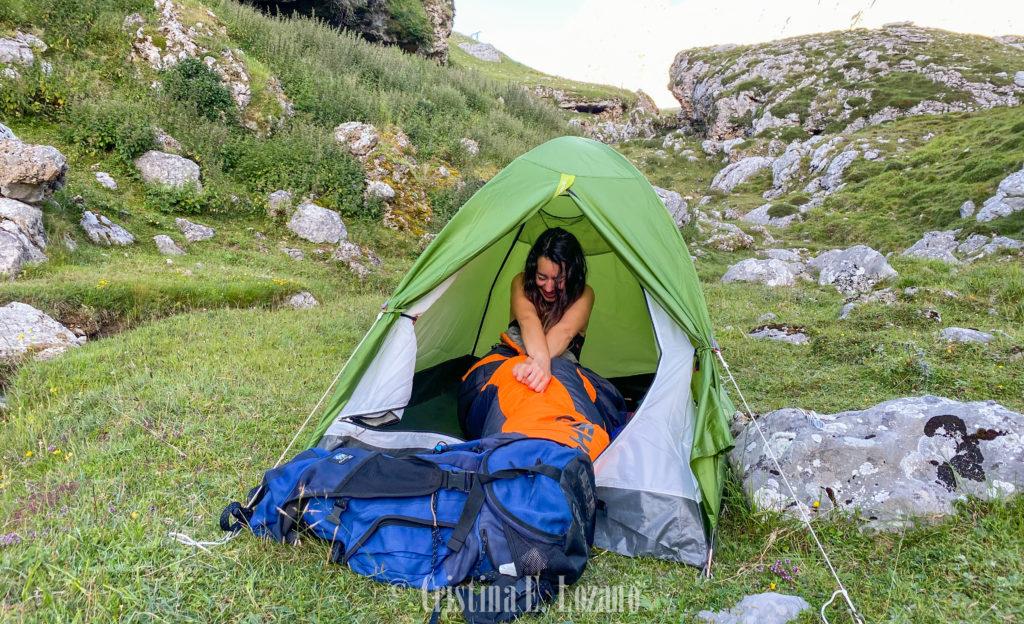 acampada Picos de Europa-2