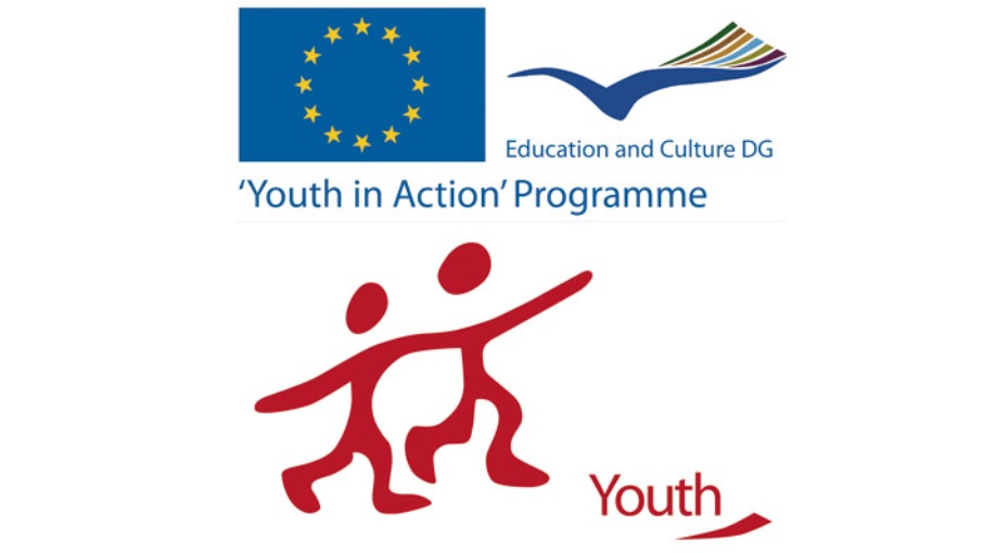 Yourth in Action Logo
