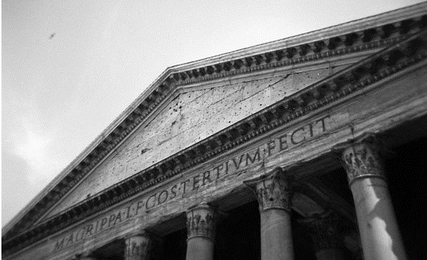 Panteon de Agripa - Wikimedia Commons