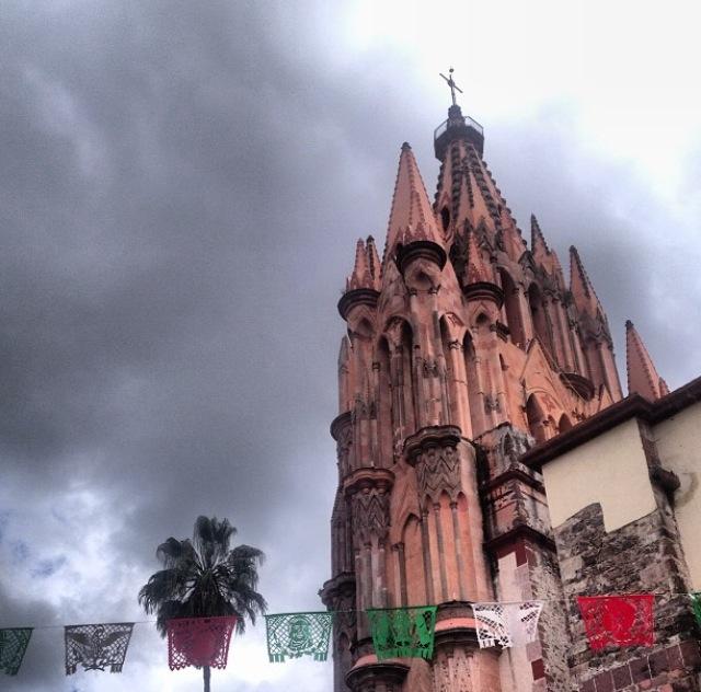 San Miguel de Ayende - Guanjuato, México