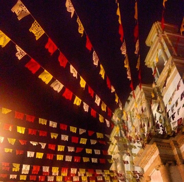 El centro de San Cristobal de las Casas - Chiapas, México