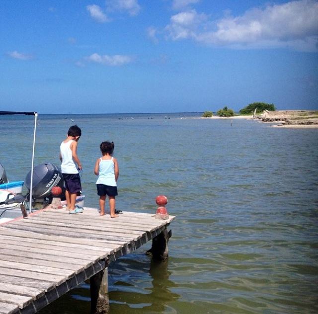 Pre-Caribe de Yucatán (México)