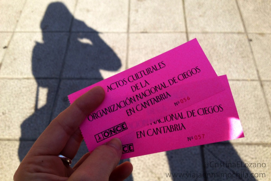 Invitaciones gratis para el teatro en Santander (Cantabria)
