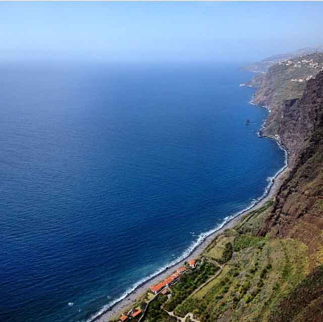 Rivera Brava (Madeira, Portugal)