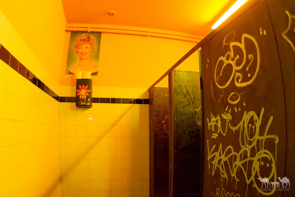 Clash. Kreuzberg (Berlín). Foto Ainara García
