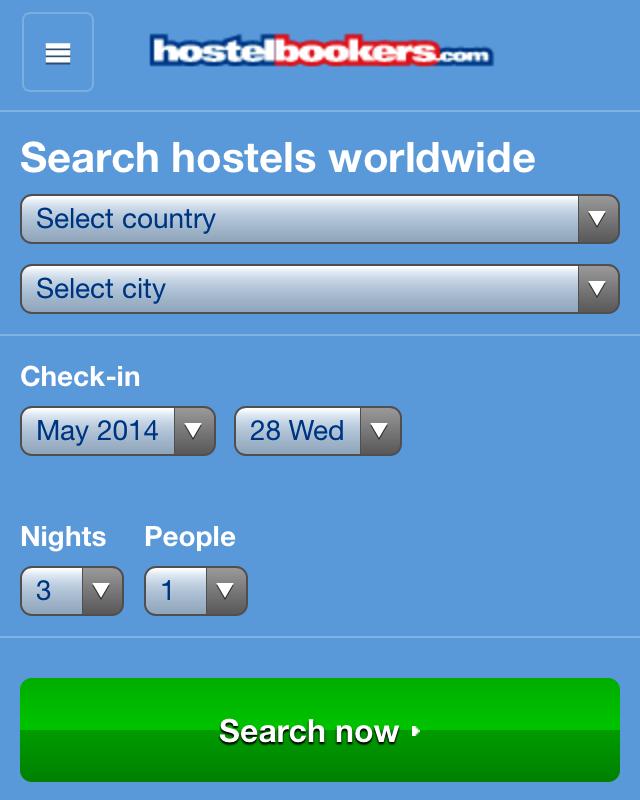 Hostelbokers