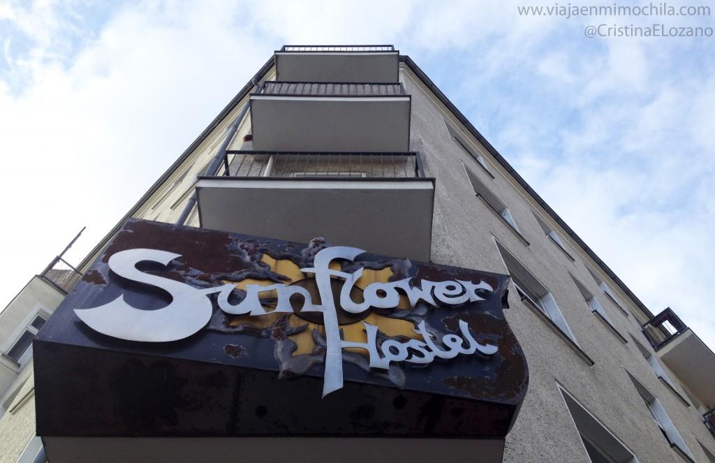 Sunflower Hostel. Berlín (Alemania)