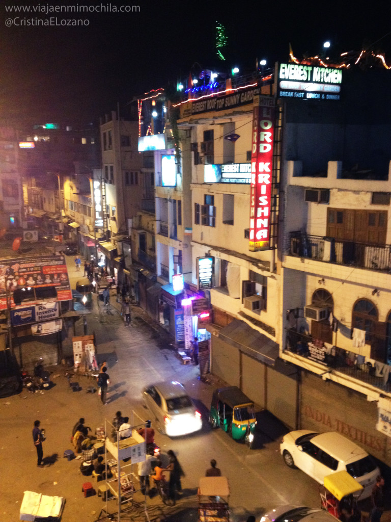 Pahar Ganj, Nueva Delhi (India)