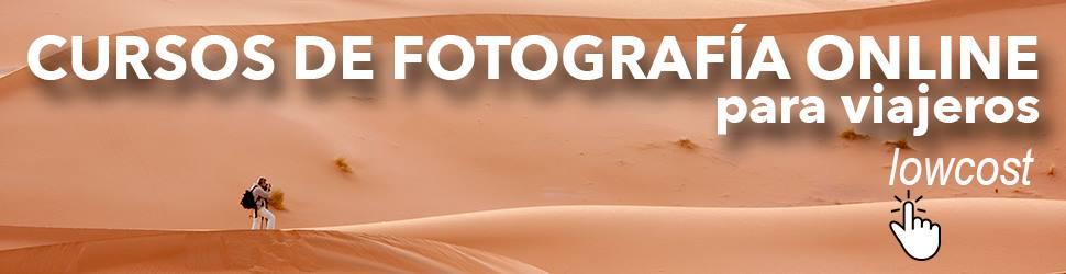 Cursos de fotografía low cost