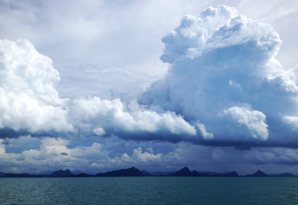 Koh Phangan (Golfo de Tailandia)