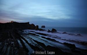La Arnía, cerca de Santander (Cantabria)