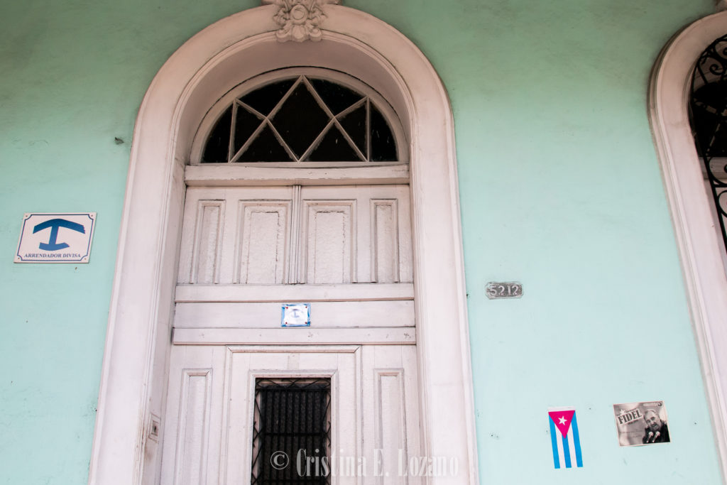 Arrendador divisas Cuba