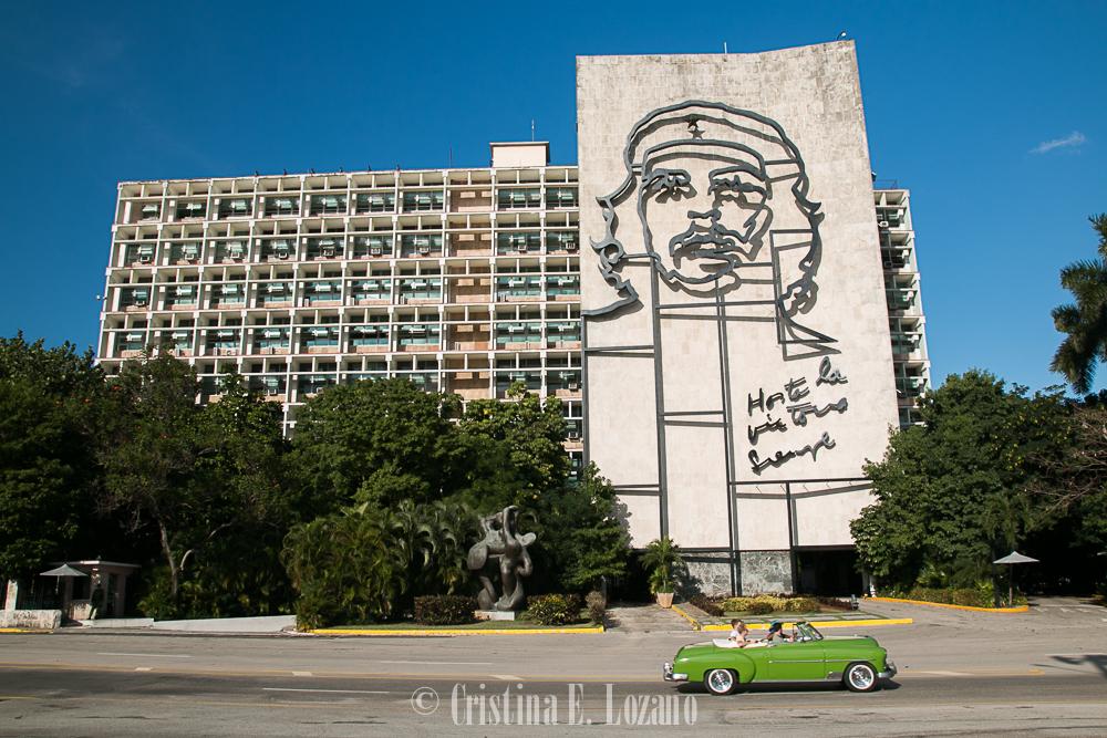 Guía rápida de Cuba- cómo moverte por cuba en coche