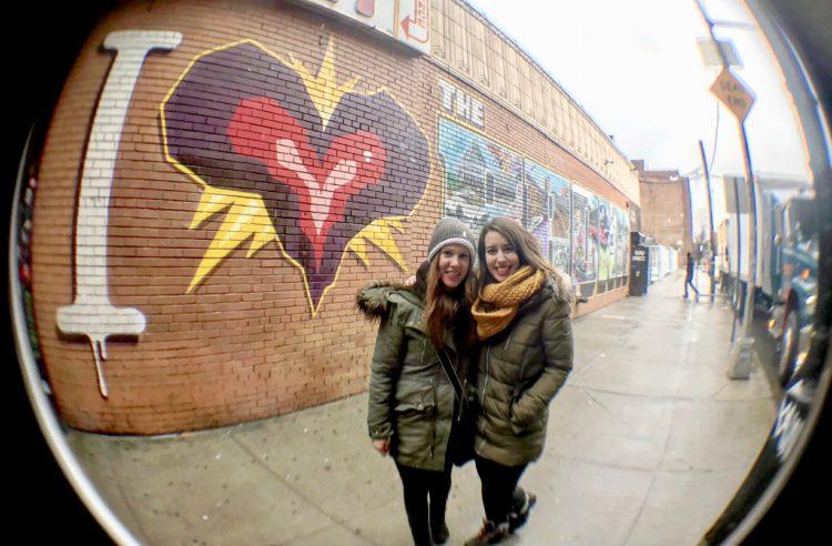 Tour de los contrastes, barrio del Bronx, Nueva York