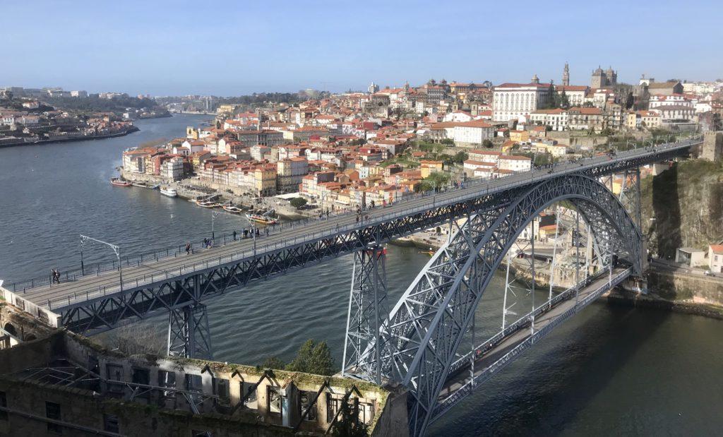 Free tours Oporto Porto Portugal III