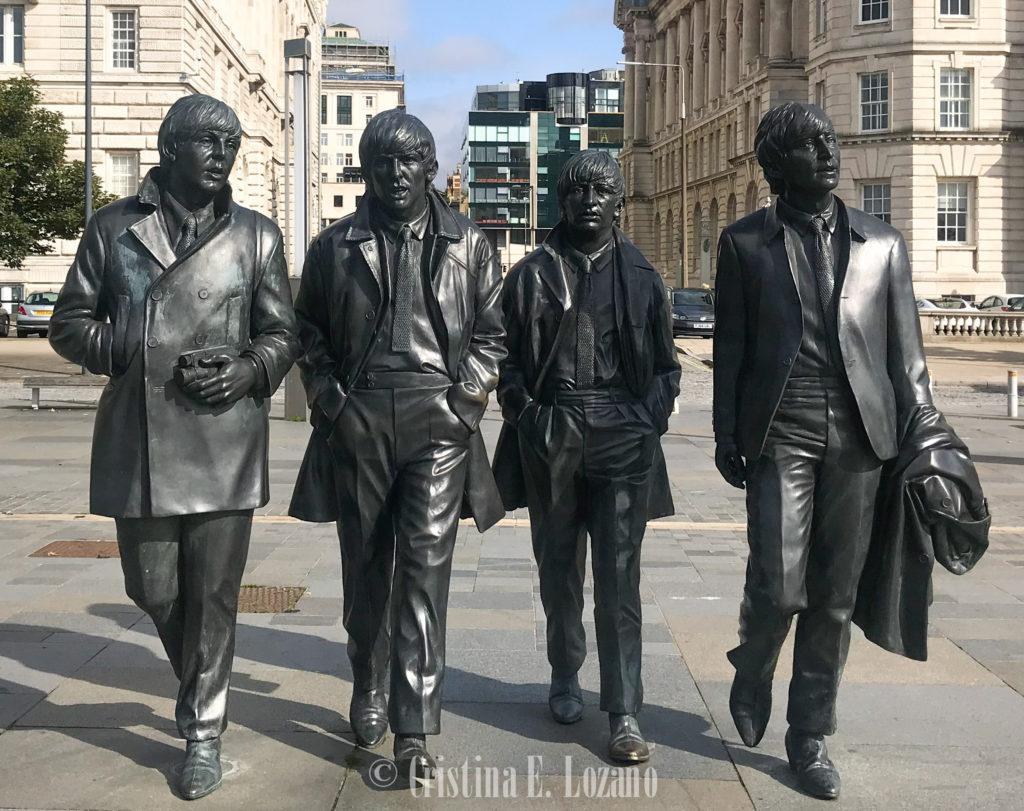 El Liverpool de los Beatles. Cosas de los Beatles que puedes hacer en Liverpool._-11