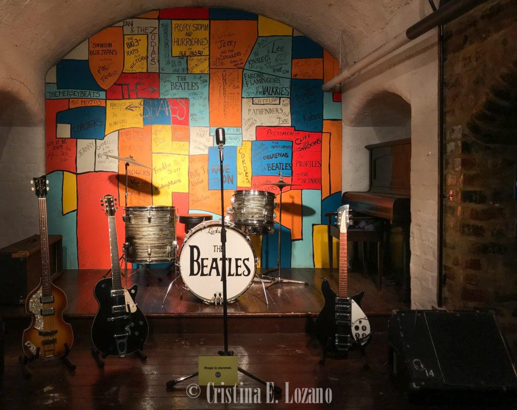 El Liverpool de los Beatles. Cosas de los Beatles que puedes hacer en Liverpool._-13