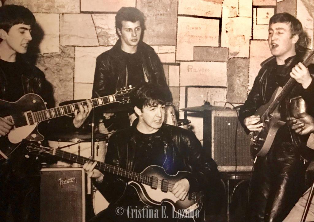 El Liverpool De Los Beatles 16 Cosas Beatle Que Ver Y Que Hacer Viaja En Mi Mochila