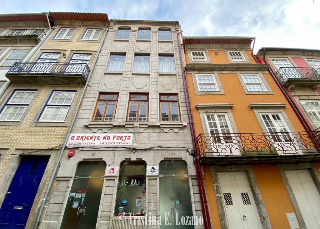 Restaurantes vegetarianos y veganos en Oporto (Portugal)-2