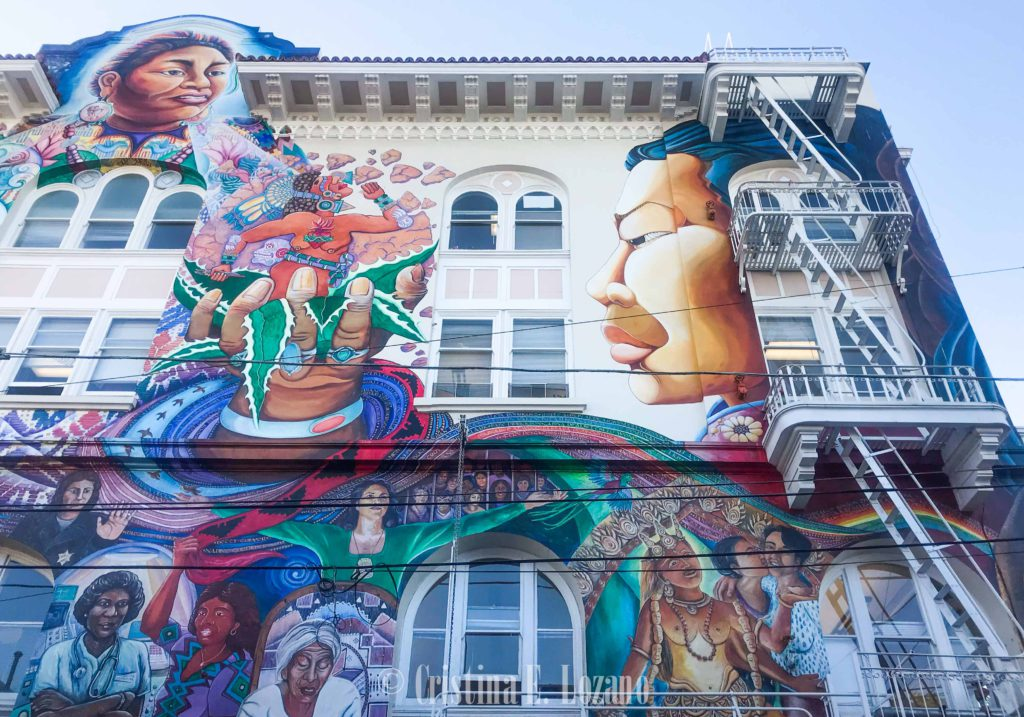San Francisco. Hoteles baratos. Donde dormir en SF barato y seguro-12
