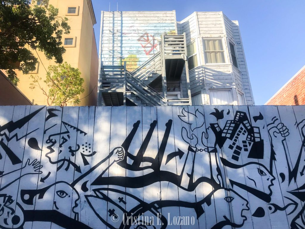 San Francisco. Hoteles baratos. Donde dormir en SF barato y seguro-13