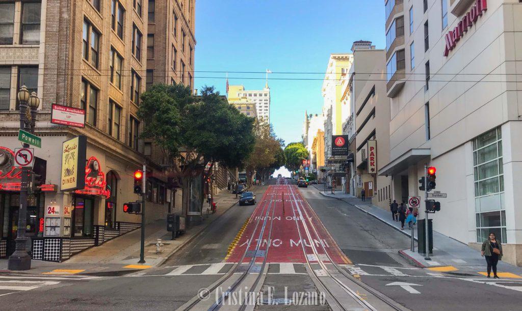 San Francisco. Hoteles baratos. Donde dormir en SF barato y seguro-14