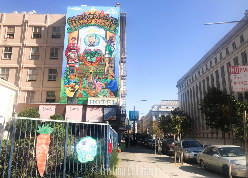 San Francisco. Hoteles baratos. Donde dormir en SF barato y seguro-30