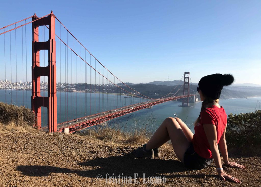 Puente Golden Gate. Qué ver y qué hacer en San Francisco-2