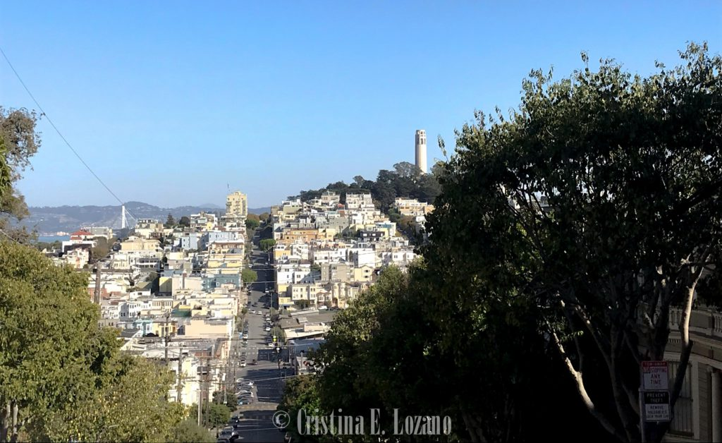 Qué ver y qué hacer en San Francisco