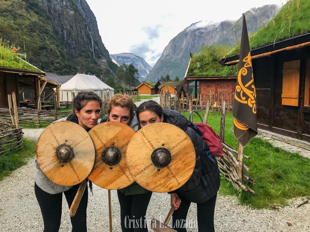 Viking Valley Gudvangen Noruega-17