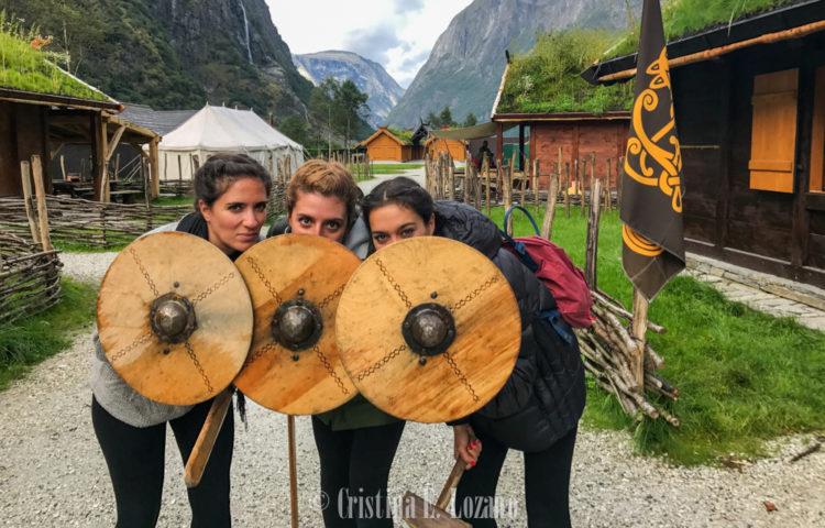 Viking Valley Gudvangen Noruega-18