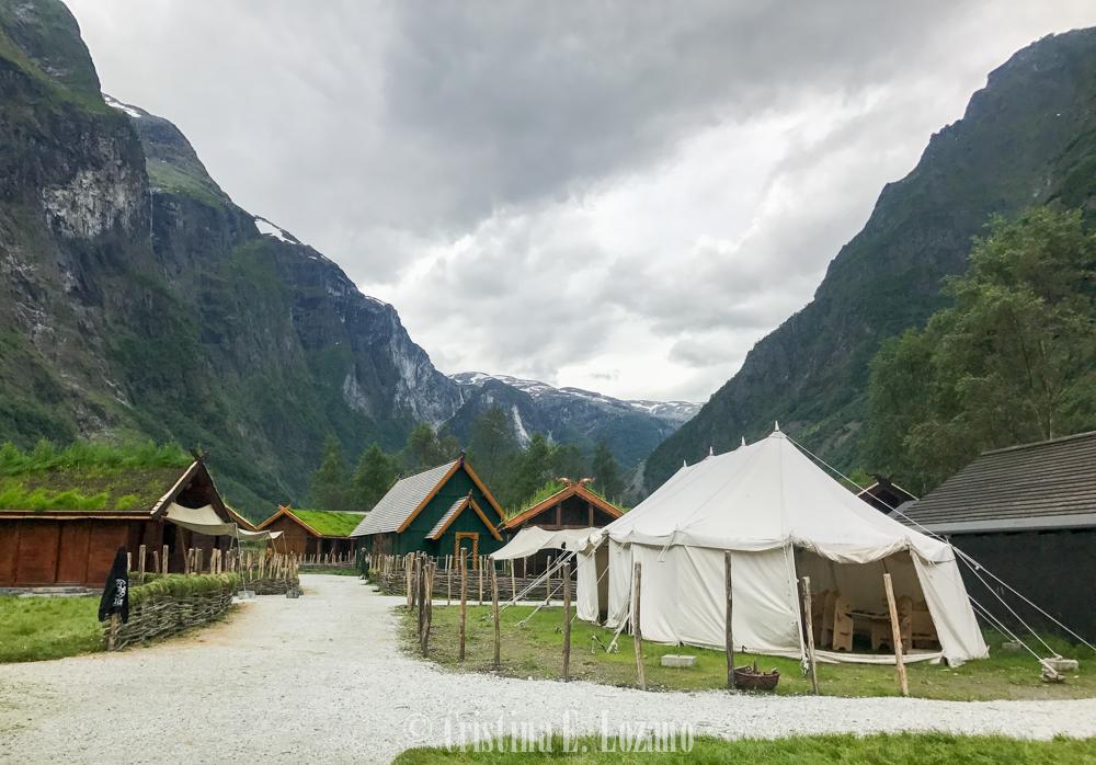Viking Valley Gudvangen Noruega-4
