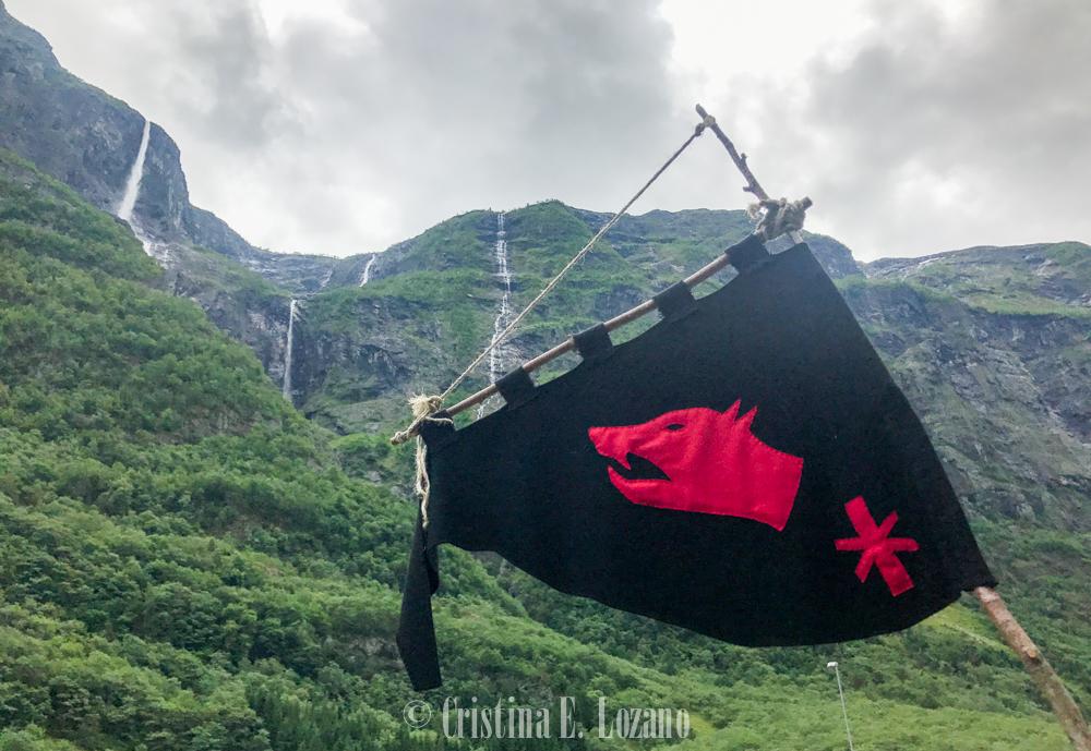 Viking Valley Gudvangen Noruega-7