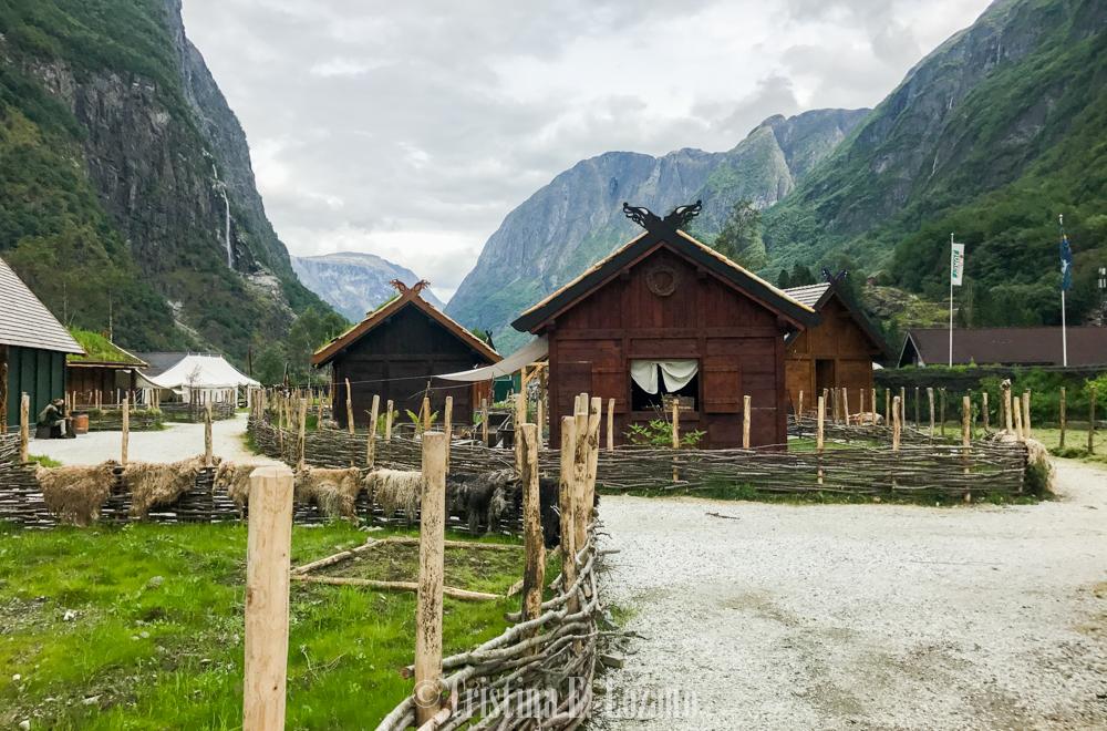 Viking Valley Gudvangen Noruega-8