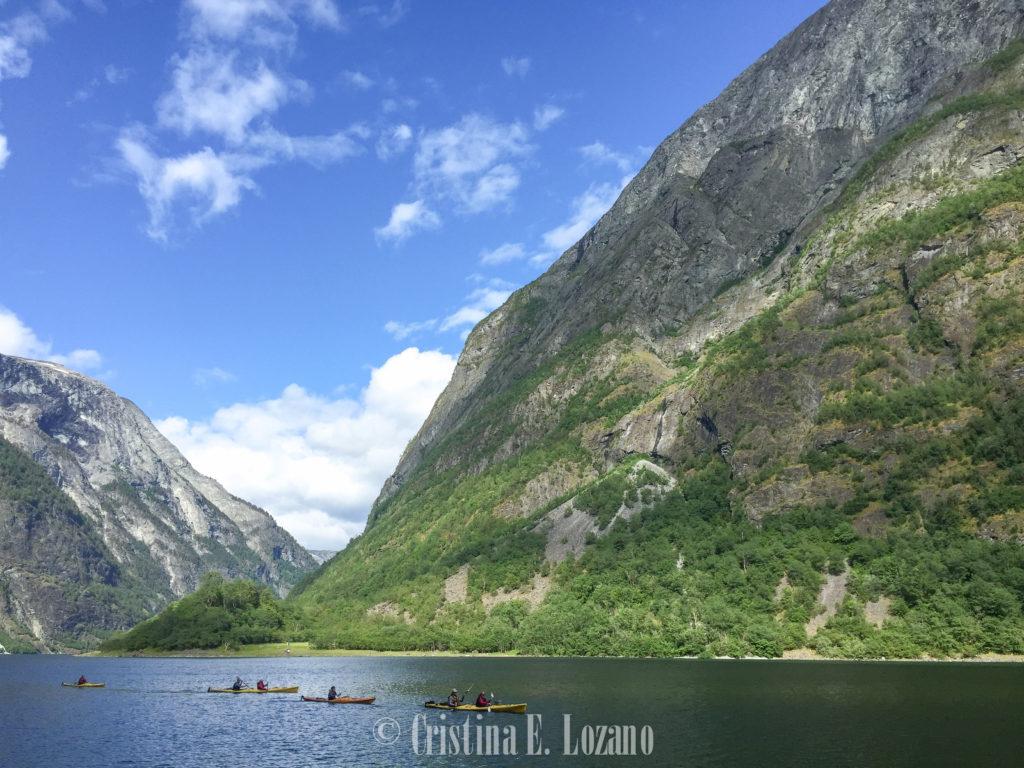 piraguismo noruega_