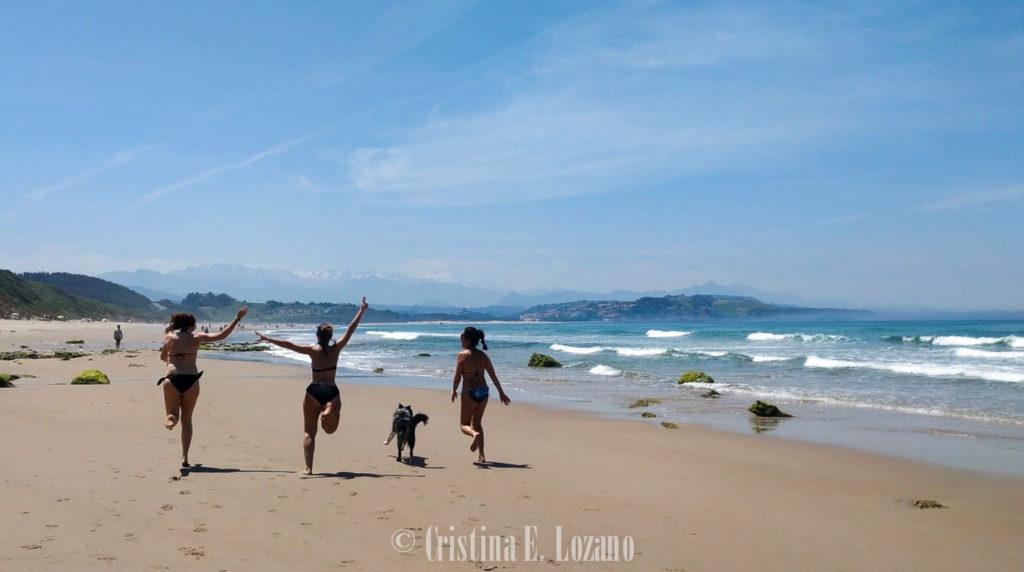 playa Cantabria y Picos de Europa-2