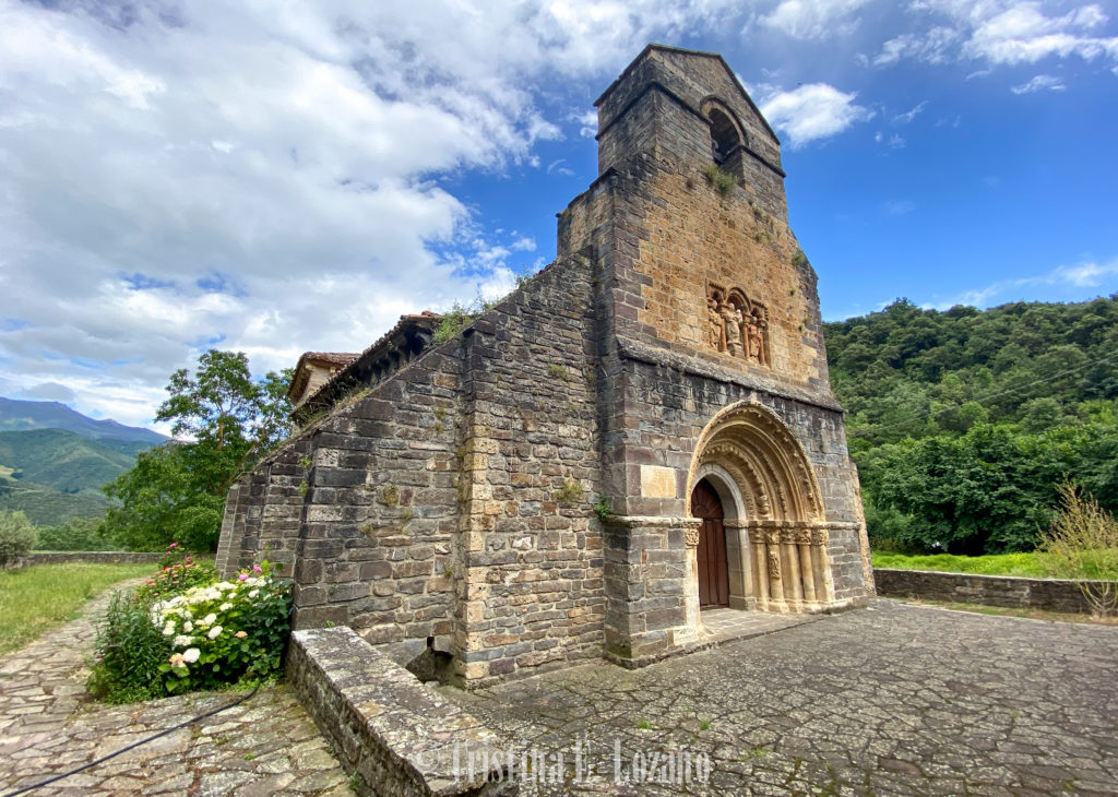 Iglesia de Piasca