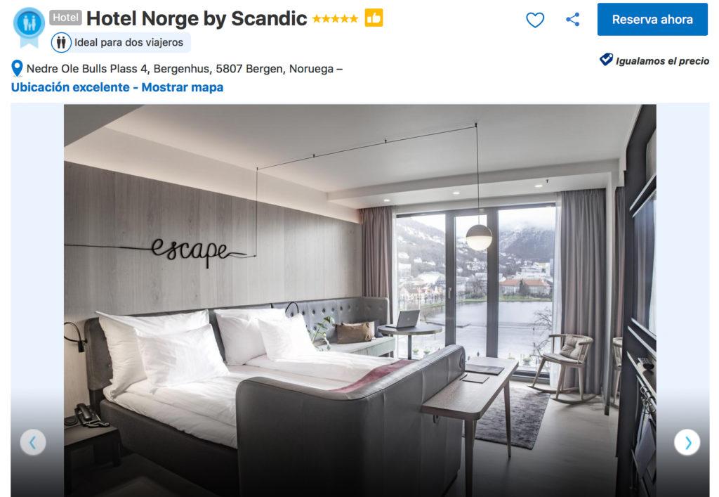 mejores hoteles de Bergen-2